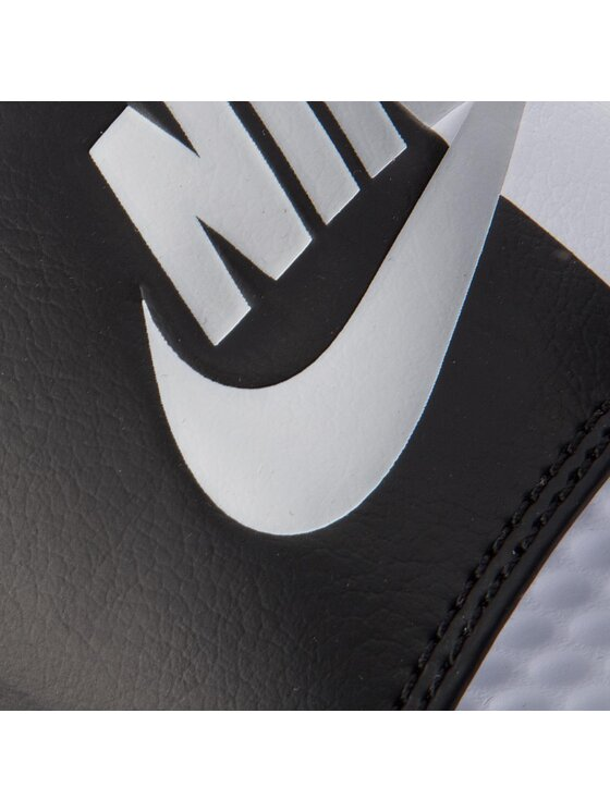 Nike Nike Klapki Benassi Jdi 343881 104 Biały