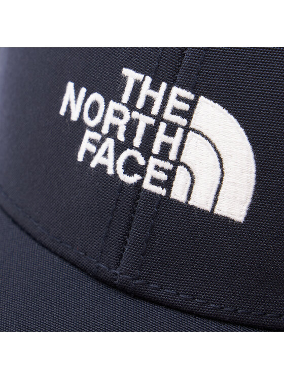 The North Face The North Face Șapcă Rcyd 66 Classic Hat NF0A4VSVRG11 Bleumarin