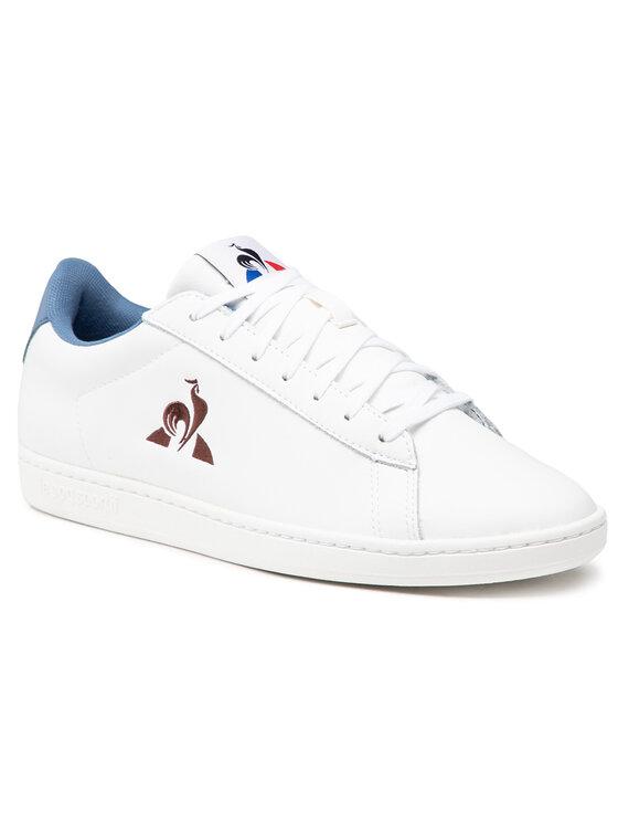 Le Coq Sportif Laisvalaikio batai Master Court 2110282 Balta