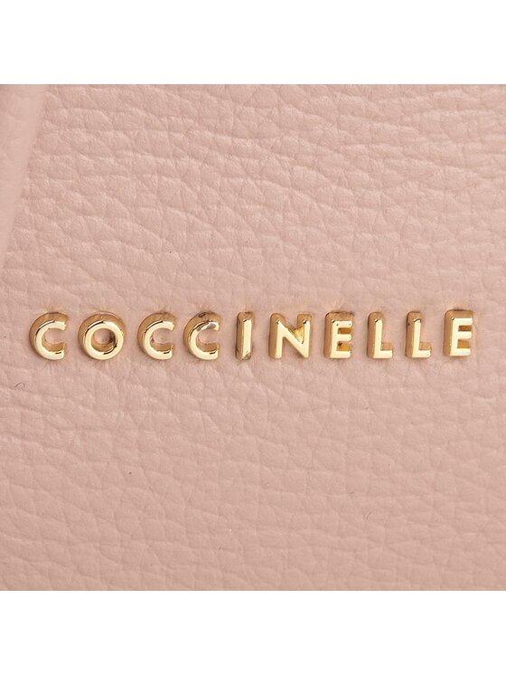 Coccinelle Coccinelle Borsa AF8 Clementine Soft E1 AF8 23 02 01 Rosa