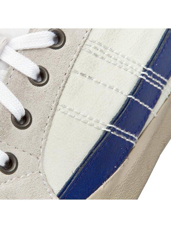 Diesel Diesel Sneakersy D-String Low Y01107 P0919 H1282 Bílá