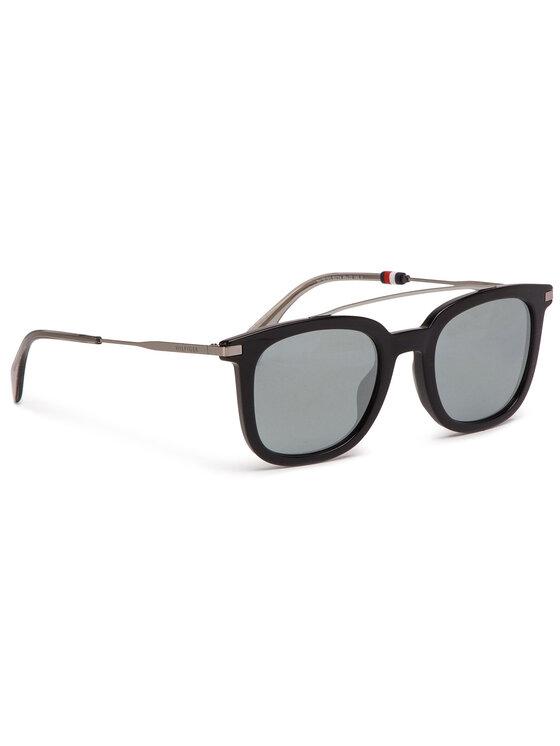 Tommy Hilfiger Tommy Hilfiger Okulary przeciwsłoneczne 1515/S Czarny