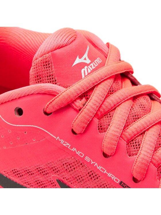 Mizuno Mizuno Cipő Synchro Mx J1GF161913 Rózsaszín