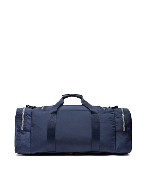 Tommy Jeans Tommy Jeans Torba Tjm Heritage Duffle AM0AM07916 Granatowy