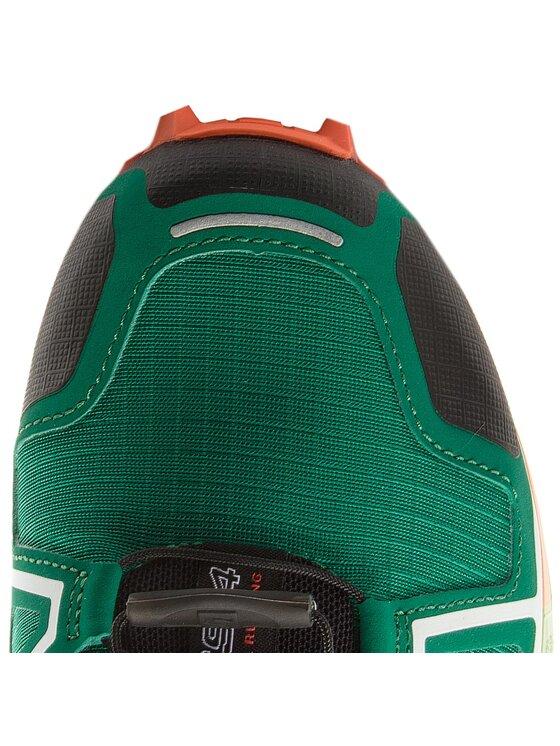 Salomon Salomon Cipő Speedcross 4 400761 27 V0 Zöld