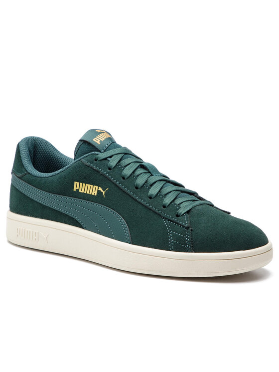 Puma Puma Sportcipő Smash V2 364989 26 Zöld