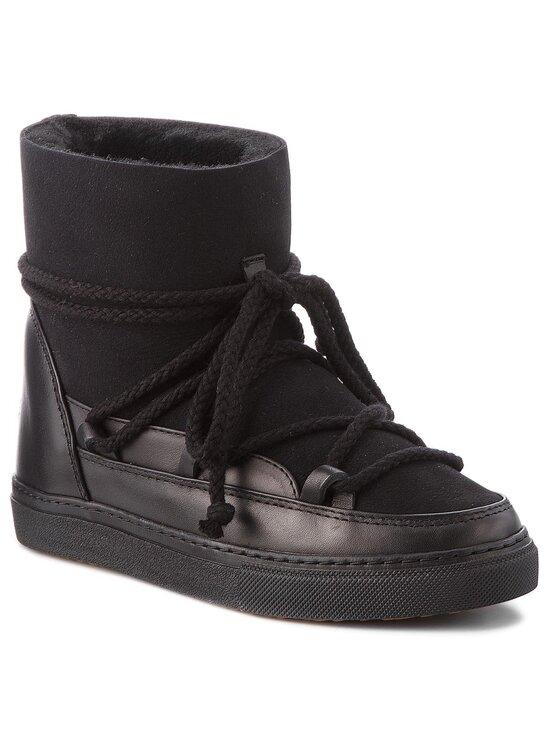Inuikii Batai Sneaker Classic 70202-5 Juoda