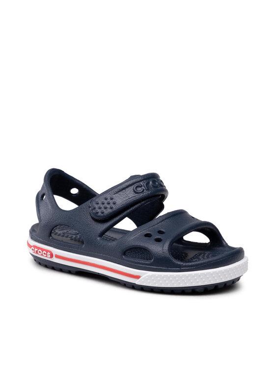 Crocs Basutės Crocband II Sandal 14854 Tamsiai mėlyna
