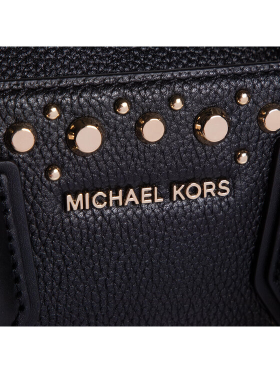 MICHAEL Michael Kors MICHAEL Michael Kors Táska Mercer 30T0GM9S1L Fekete