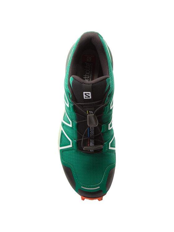Salomon Salomon Buty Speedcross 4 400761 27 V0 Zielony