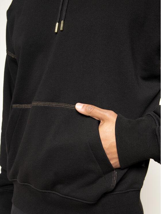 Versace Jeans Couture Versace Jeans Couture Μπλούζα B7GVA712 Μαύρο Regular Fit