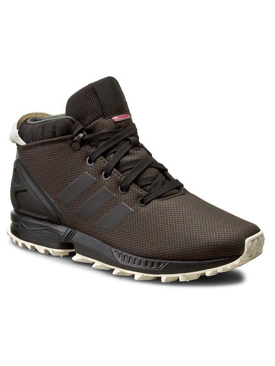 adidas adidas Buty Zx Flux 5/8 Tr S79741 Czarny