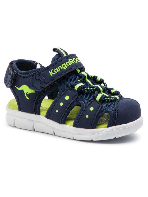KangaRoos Basutės K-Mini 02035 000 4054 Tamsiai mėlyna