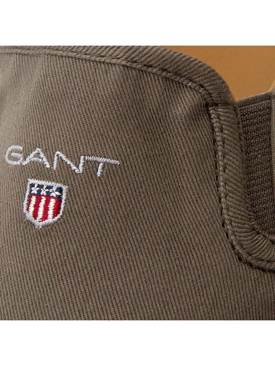 Gant Gant Sportbačiai Hero 14678609 Žalia
