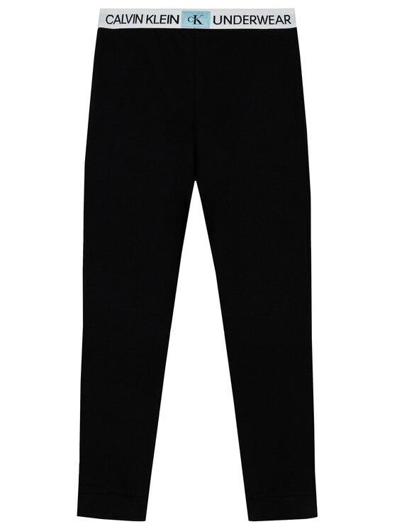 Calvin Klein Underwear Calvin Klein Underwear Pyžamo B70B700279 Šedá