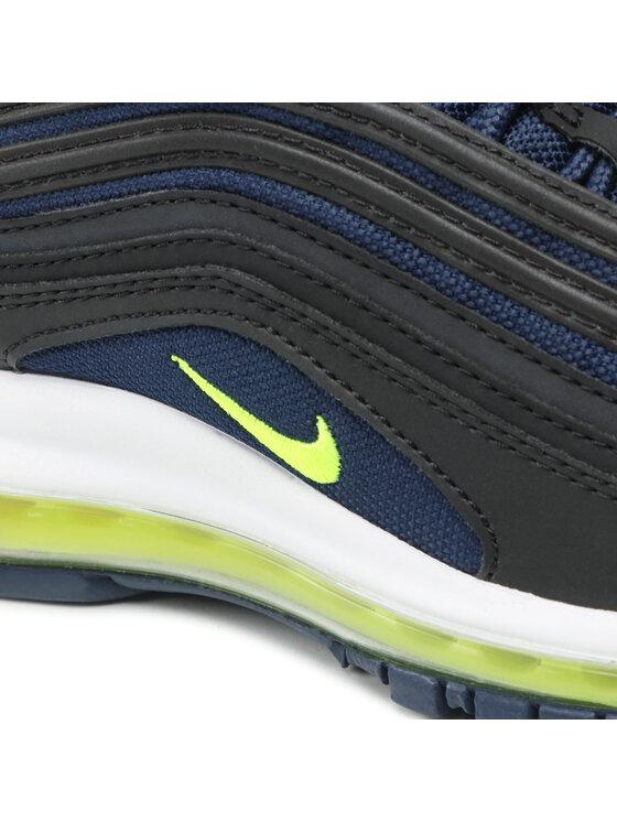 Nike Nike Obuća Air Max 97 (GS) 921522 018 Crna