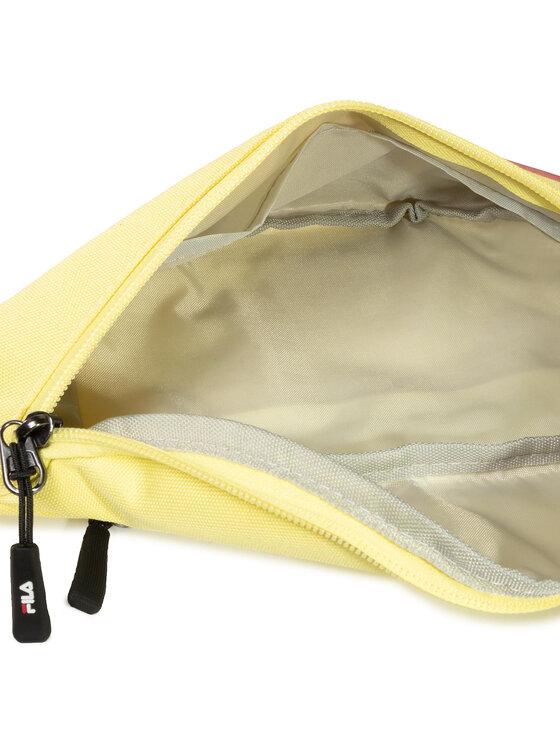 Fila Fila Borsetă Waist Bag Slim 685003 Galben