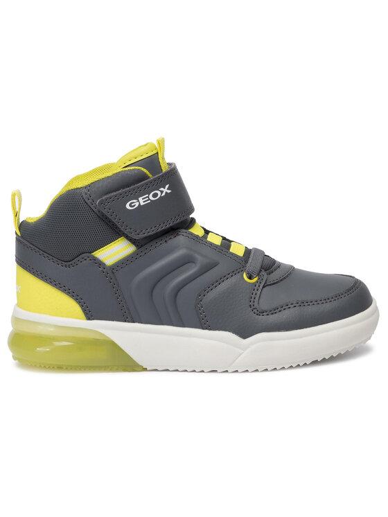 Geox Geox Αθλητικά J Grayjay B. C J949YC 0BU11 C1267 D Γκρι
