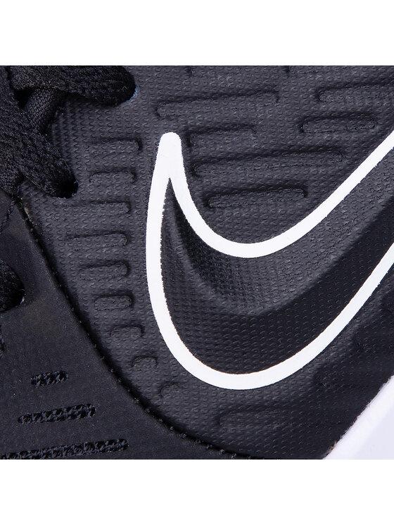 Nike Nike Buty Star Runner 2 (Gs) AQ3542 001 Czarny
