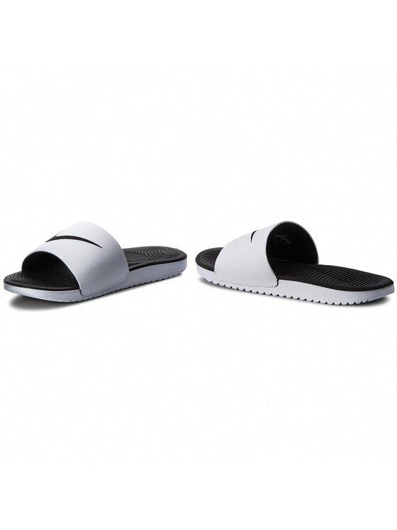 Nike Nike Papucs Kawa Slide 832646 100 Fehér