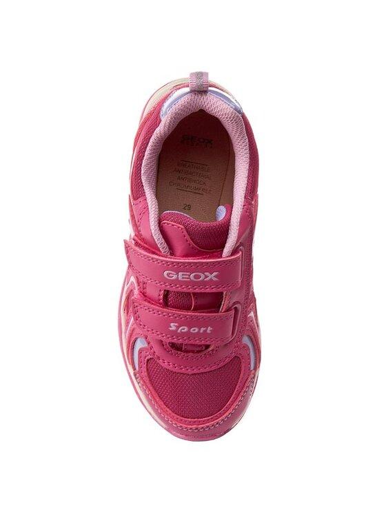 Geox Geox Κλειστά παπούτσια J Emy A J44D4A 05404 C8002 M Ροζ