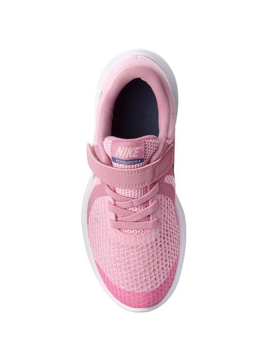 Nike Nike Pantofi Revolution 4 (PSV) 943307 602 Roz