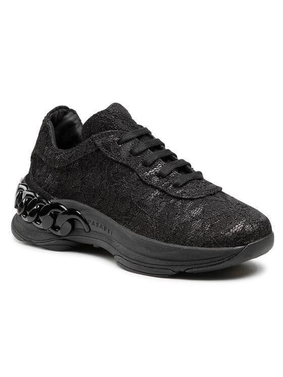 Casadei Laisvalaikio batai 2J901S0201MINCH9000 Juoda