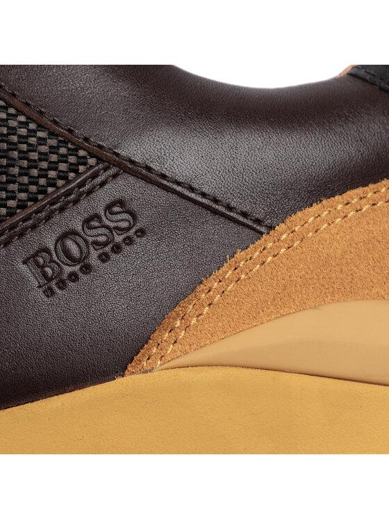 Boss Boss Сникърси Element 50410996 10214585 01 Кафяв