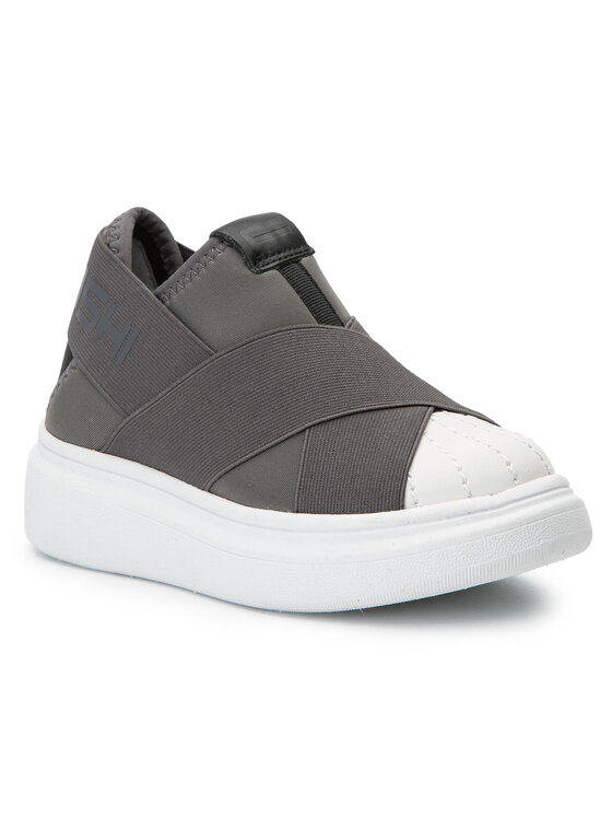 Togoshi Laisvalaikio batai FESSURA TG-08-02-000050 Pilka
