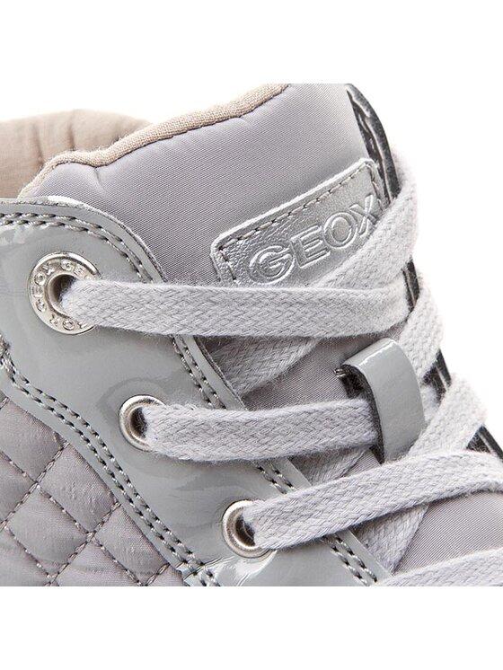 Geox Geox Sneakers J Creamy H J52L5H 0FUHH C1006 Gri