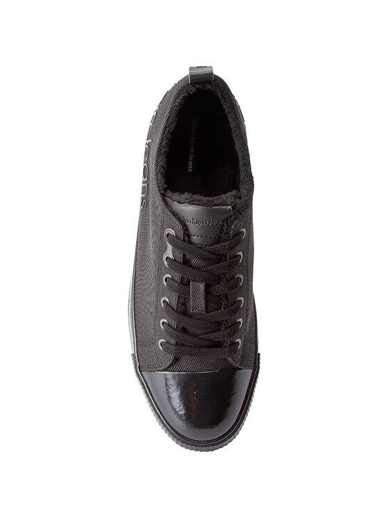 Calvin Klein Jeans Calvin Klein Jeans Sneakers Arturo S0475 Γκρι