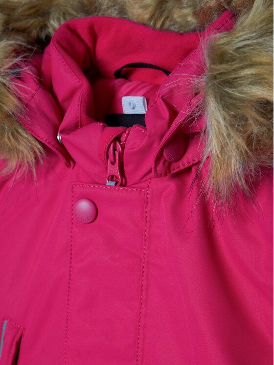 Reima Reima Kombinezon zimowy Gotland 510316 Różowy Regular Fit
