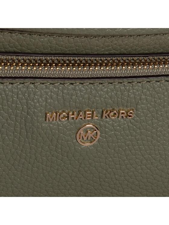 MICHAEL Michael Kors MICHAEL Michael Kors Táska Slater 30T0G04M6L Zöld