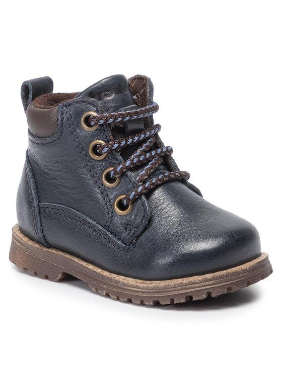 Froddo Froddo Žygio batai G2110076-5 M Tamsiai mėlyna