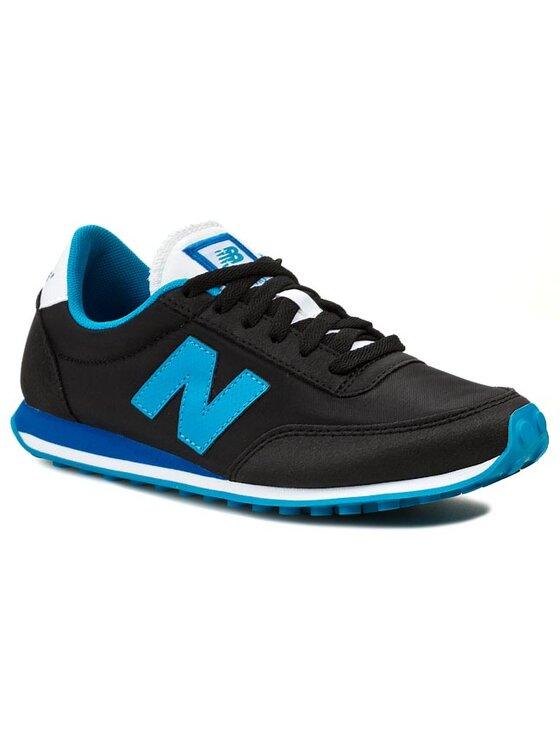 New Balance New Balance Sneakersy Classics Traditionnels U410MKBB Czarny