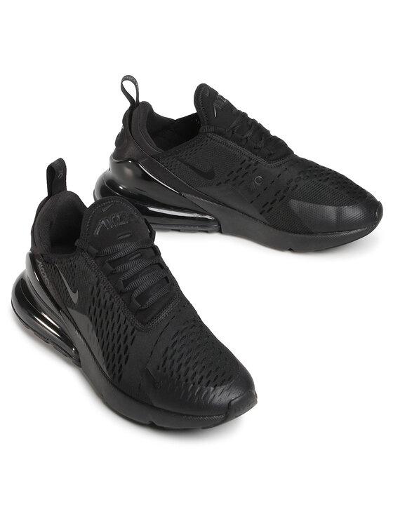 Nike Nike Batai Air Max 270 AH8050 005 Juoda