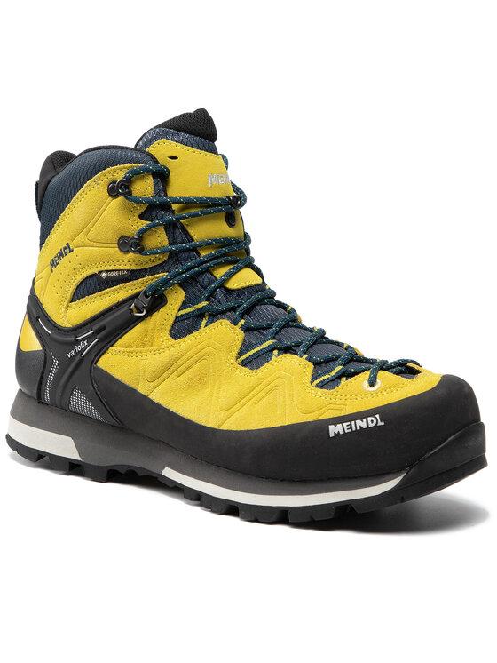 Meindl Turistiniai batai Tonale Gtx GORE-TEX 3844 Geltona