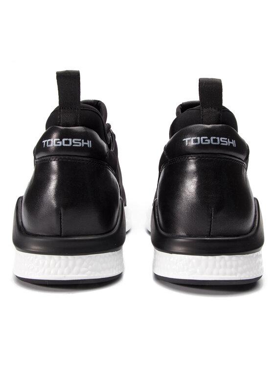 Togoshi Togoshi Sportcipő TG-04-02-000027 Fekete