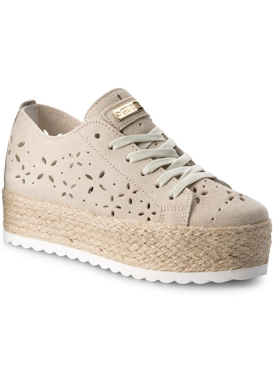 Guess Guess Espadrilles Marley FLRLY2 SUE12 Beige