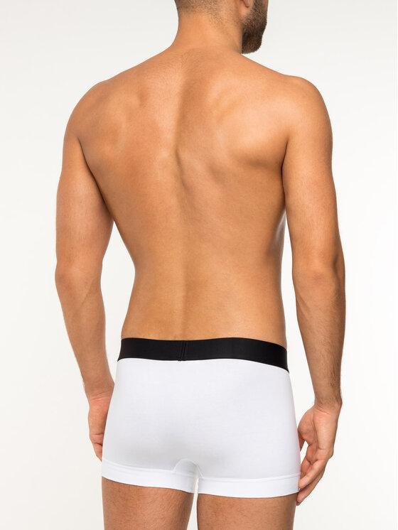 Dsquared2 Underwear Dsquared2 Underwear Боксерки D9LC62290.10213 Бял