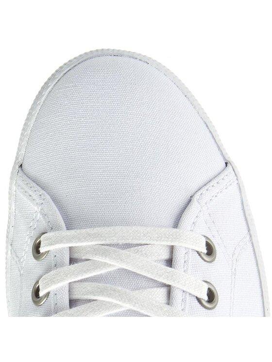 Tommy Hilfiger Tommy Hilfiger Scarpe sportive Helios 7D FM56821326 Bianco
