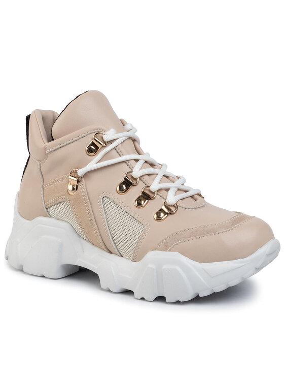 Colors Of California Laisvalaikio batai HC.PEDUL07 Smėlio