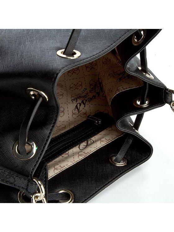 Guess Guess Handtasche Katlin (VG) HWVG50 69290 Schwarz