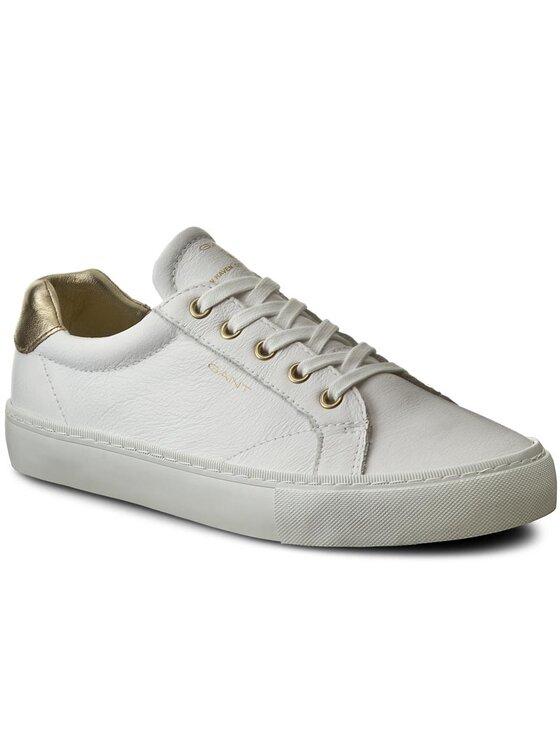 Gant Gant Αθλητικά Alice 14531632 Λευκό