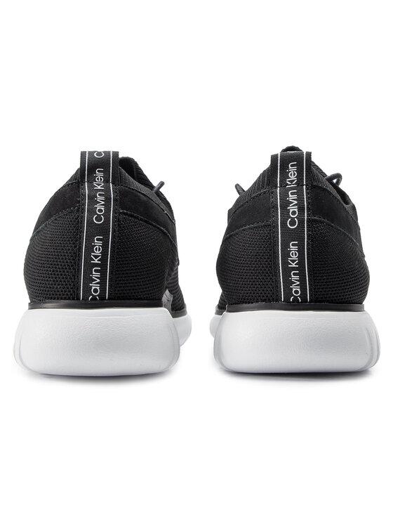 Calvin Klein Calvin Klein Sneakers Tavon F2047 Schwarz