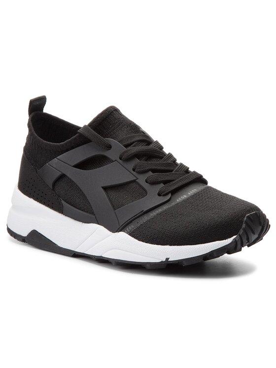 Diadora Diadora Sneakersy Evo Aeon 501.171862 01 80013 Czarny