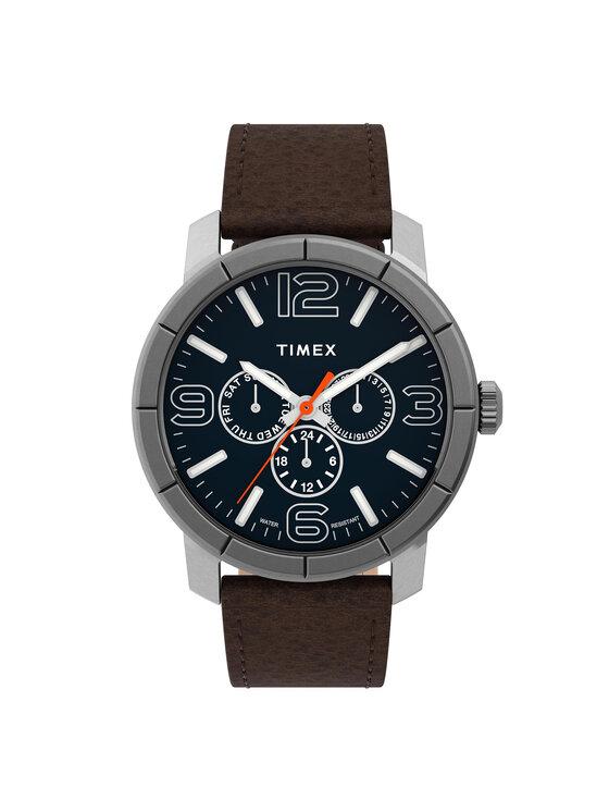 Timex Laikrodis Mod 44 TW2U15300 Ruda