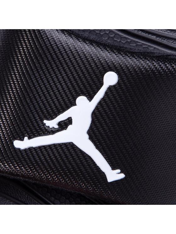 Nike Nike Klapki Jordan Break Slide (GS) CD5472 010 Czarny