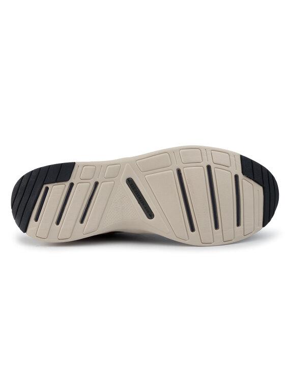 Pepe Jeans Pepe Jeans Sneakersy Jayker Lth Mix PMS30578 Tmavomodrá