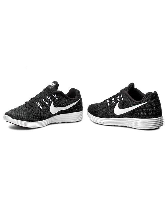 Nike Nike Buty Lunartempo 2 818097 002 Czarny